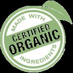 organic hemp and ingredients