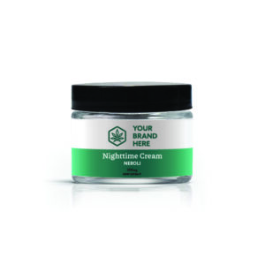 Neroli night cream
